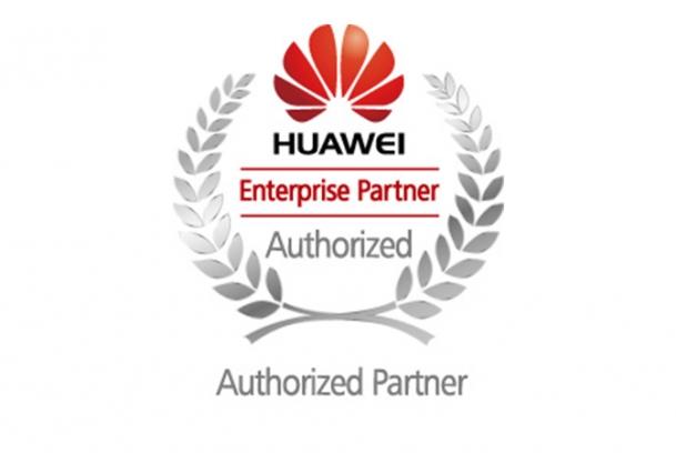 официальный партнер Huawei