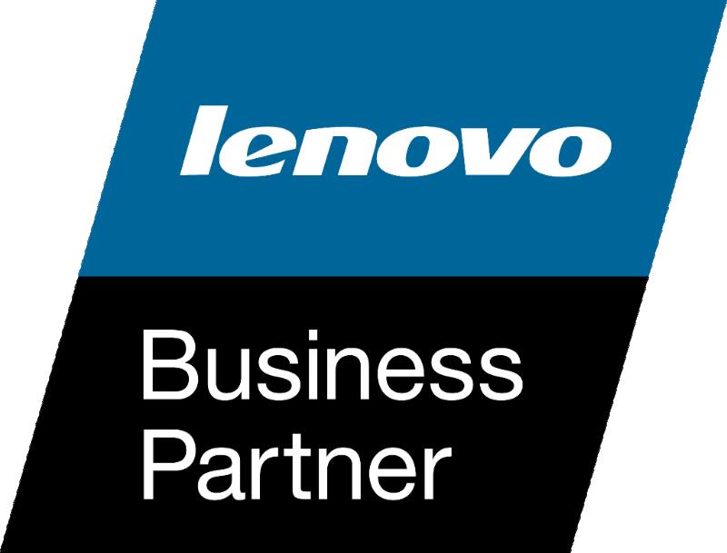официальный партнер Lenovo