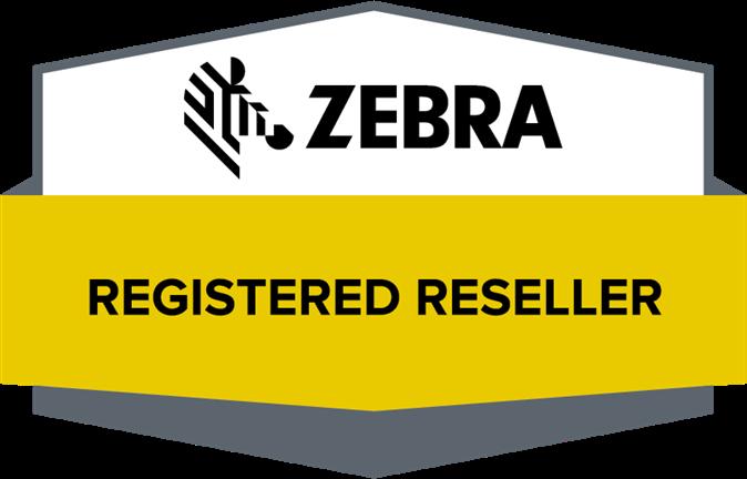 официальный партнер Zebra