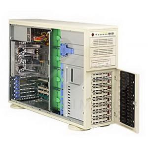 SYS-7045A-8B сервер бренда Supermicro