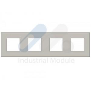 лицевая плата FP4-157-PURE
