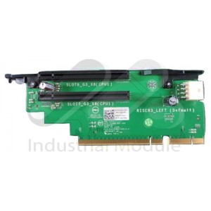 Райзер-карта Dell R730 PCIe Riser 3