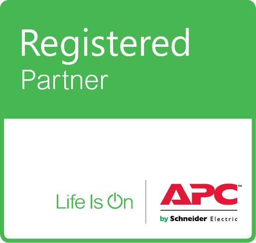 авторизованный партнер APC