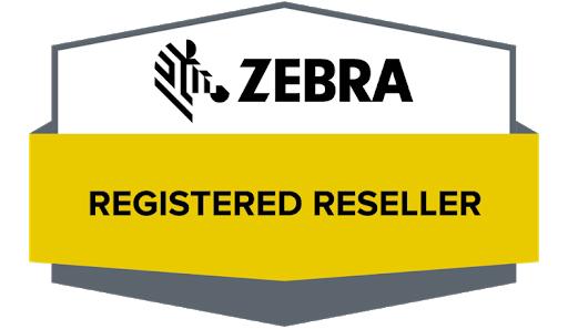 Registered Partner Zebra
