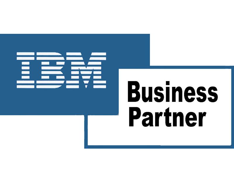 сертификат IBM, партнер Стаф анд сервис