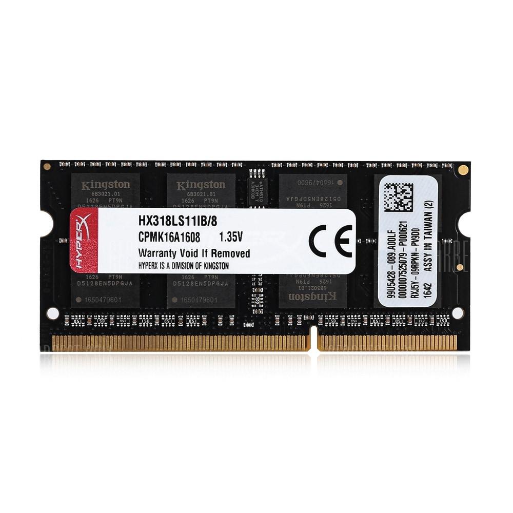модуль памяти KINGSTON HX318LS11IB/8