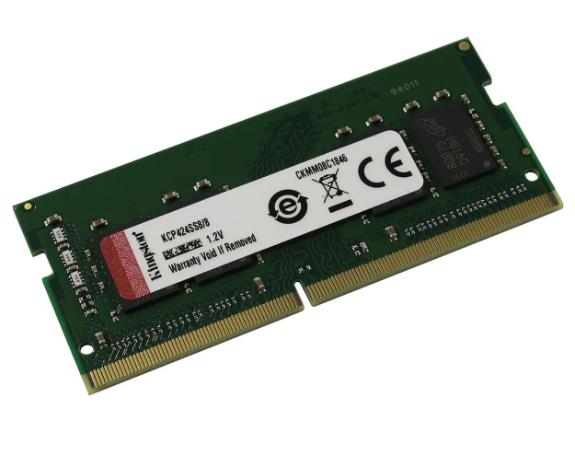 Оперативная память Kingston KCP424SS8/8