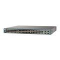 Cisco маршрутизатор WS-3560G-48TS-S